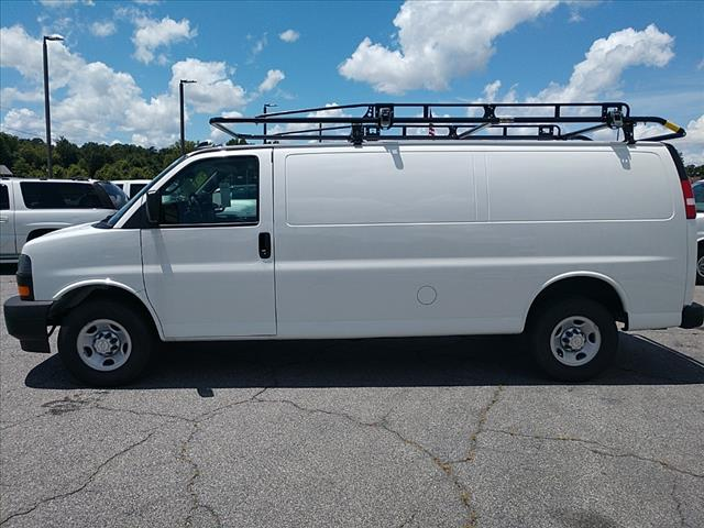 New 2019 Chevrolet Express Cargo 3500