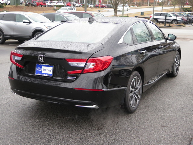 New 2020 Honda Accord Hybrid Touring