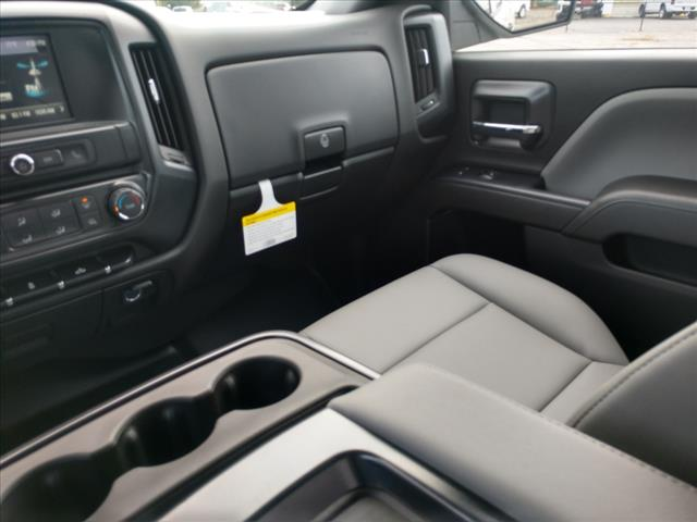 New 2019 Chevrolet Silverado 1500 LD Work Truck