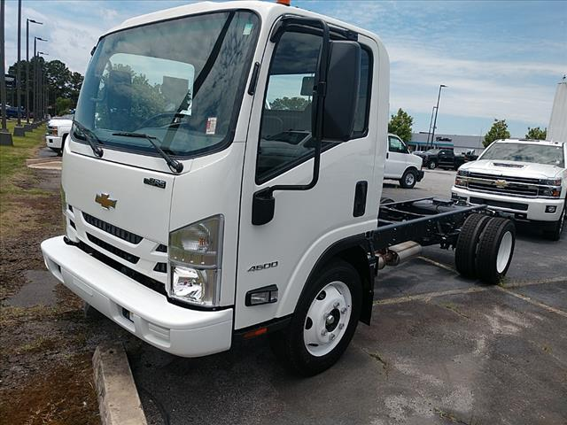 New 2019 Chevrolet Cp320003 LCF GAS