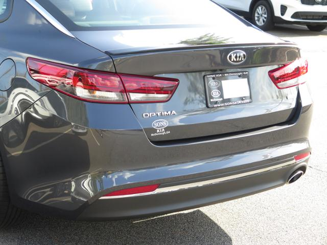 Certified Pre-Owned 2017 Kia Optima LX 1.6T