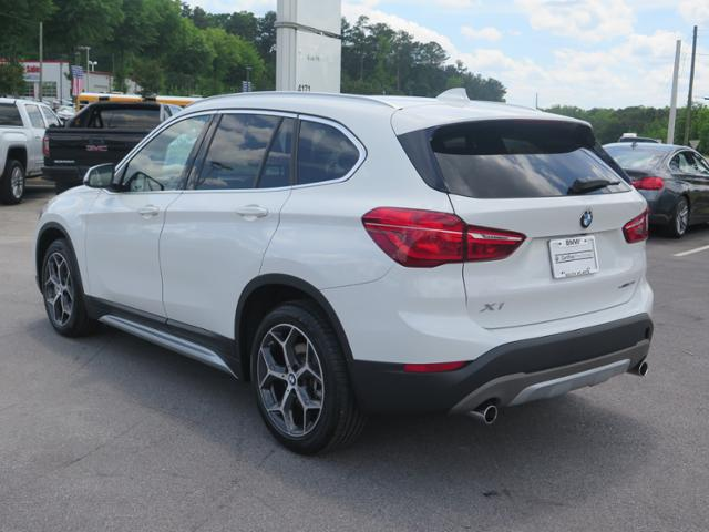 Certified Pre-Owned 2018 BMW X1 sDrive28i