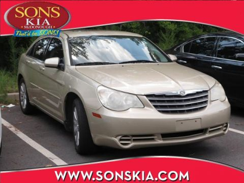 Pre-Owned 2010 Chrysler Sebring